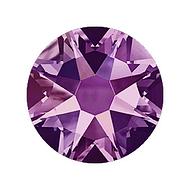 Cristales Swarovski SS7 Amethyst AB