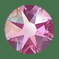 Cristales Swarovski SS16 Rose AB