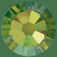 Cristales Swarovski SS9 Olivine AB
