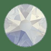Cristales Swarovski SS16 White Opal