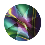 Cristales Swarovski SS16 Rainbow Dark *2017*