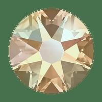 Cristales Swarovski SS12 Silk Shimmer *2017*