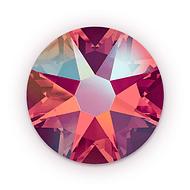 Cristales Swarovski SS12 Light Siam Shimmer *2017*