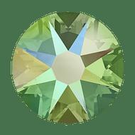 Cristales Swarovski SS12 Peridot Shimmer *2017*