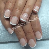 Taller de Manicure Tradicional y Esmaltado Permanente