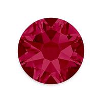 Cristales Swarovski SS12 Ruby