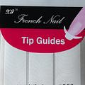 Stickers guia para francesa