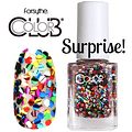 Esmaltes Color Club Colección Celebration