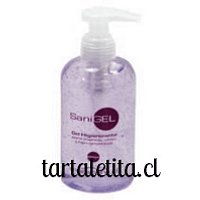 Sanitizante Sanigel 250 ml