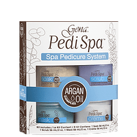 Set Gena Spa Pedicure System