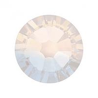 Cristales Swarovski SS12 White Opal