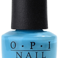 Esmalte OPI No Room For The Blues