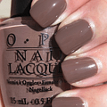 Esmalte OPI Over The Taupe