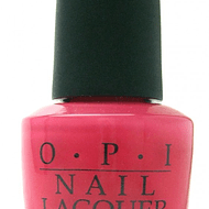 Esmalte OPI Charged Up Cherry