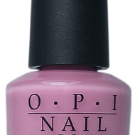 Esmalte OPI I Think In Pink