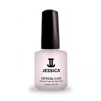 Base Jessica Critical Care para uñas débiles