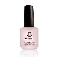 Base Jessica Rejuvenation para uñas secas
