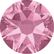 Cristales Swarovski SS9 Light Rose