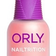 Fortalecedor Orly Nailtrition