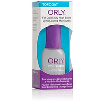 Top Coat Orly Polishield