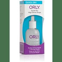 Gotas secantes Orly Flash Dry