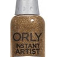 Esmalte Orly Artist Lacquer 24K Gold