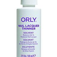 Diluyente de Esmaltes Orly 59 ml