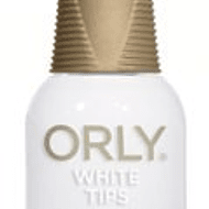 Esmalte Orly French Manicure White Tips