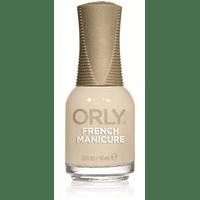 Esmalte Orly French Manicure Naked Ivory