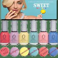 Esmaltes Orly Colección Sweet