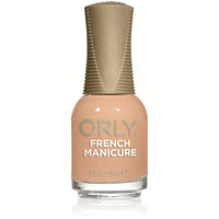 Esmalte Orly French Manicure Sheer Nude