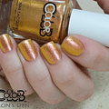 Esmaltes Color Club, Colección Safari Garden