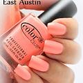 Esmaltes Color Club, Colección Girl About Town