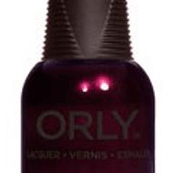 Esmalte Orly Smolder
