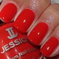 Esmalte Jessica Confident Coral