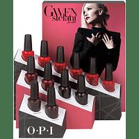 Esmaltes OPI Gwen Stefani Holiday 2014