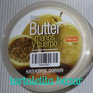 Mantecas Katherine Dorian