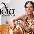 Esmaltes OPI Colección India