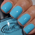 Esmaltes Color Club Coleccion Kaleidoscope