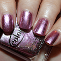 Esmaltes Color Club Coleccion Foiled