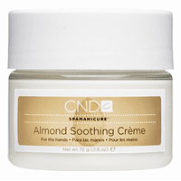 CND Almond Soothing Créme 75 gr