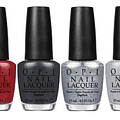 Set Miniesmaltes OPI 50 Shades Of Grey
