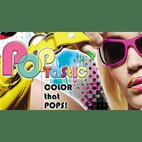 Esmaltes Color Club Colección Poptastic