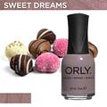 Esmaltes Orly colección Sugar High