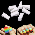 Set 5 esponjas de nail art