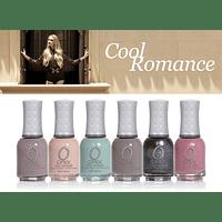 Esmaltes Orly Colección Cool Romance