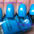 Esmaltes Color Club Colección Electro Candy