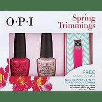 Set OPI Spring Trimmings