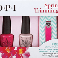 Set OPI Spring Trimmings