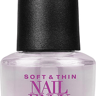 Fortalecedor Uñas Suaves y Delgadas OPI Nail Envy Soft & Thin 15 mL